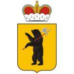 герб Ярославской области Домодедово
