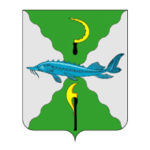 герб Серебряно-Прудского района Электросталь