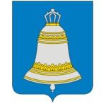 герб города Звенигород Красноармейск