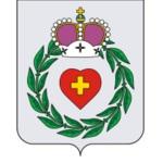 герб Боровского района
