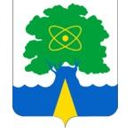 герб города Дубна