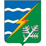 герб Конаковского района Коломна