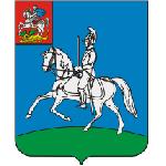 герб города Кубинка Волоколамск