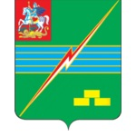 герб города Электрогорск