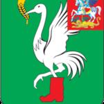 герб Талдомского района