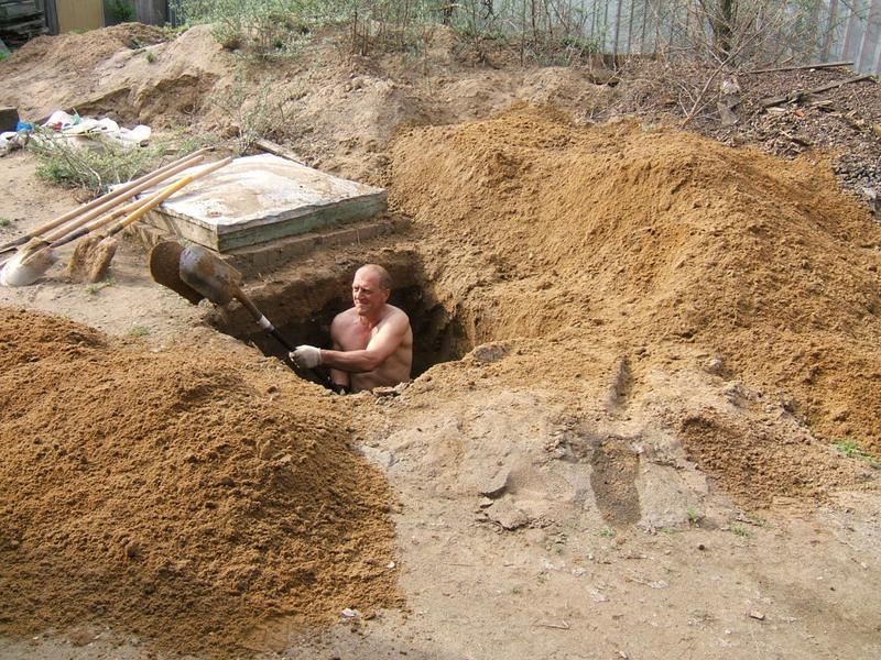 Скважина под ключ в Москве — цены от 1600 руб./м.