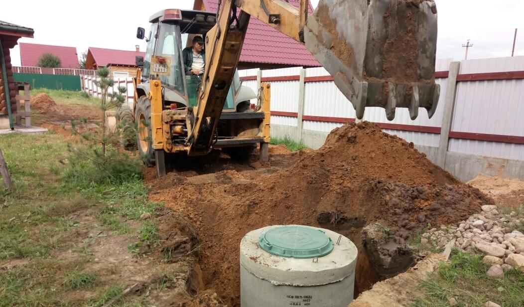 Бурение скважин на воду в области